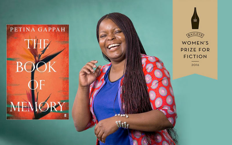 """Do not buy my book"" Why I agree with Petina Gappah."