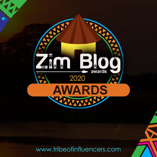 The 2020 Zimbabwean Blog Awards