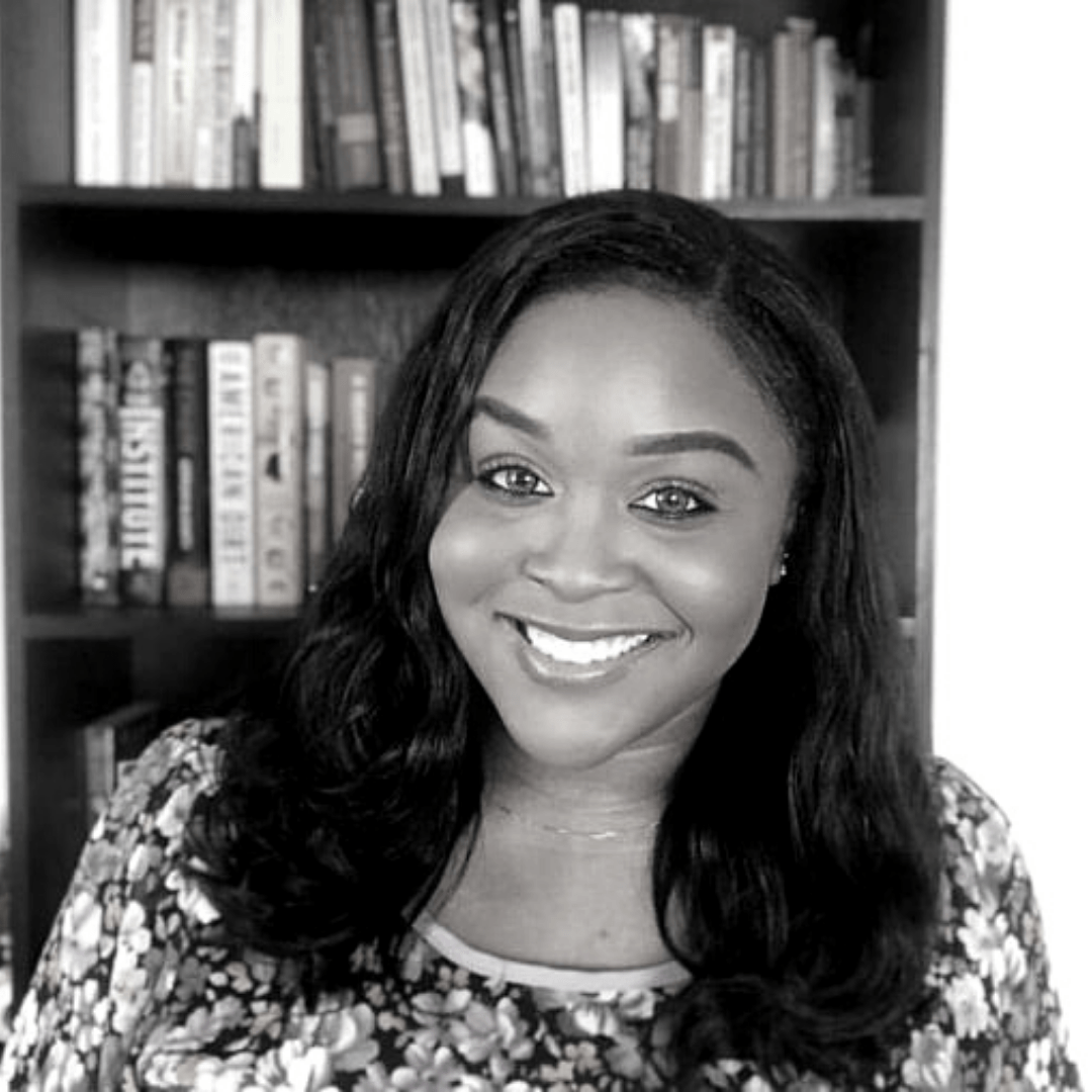 Rachel Eyo: How to start a successful YouTube Channel