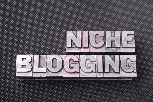 How To Find Your Most Fulfilling Blogging Niche
